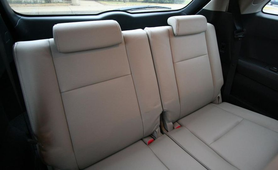 2008 Mazda CX-9 AWD - Slide 62