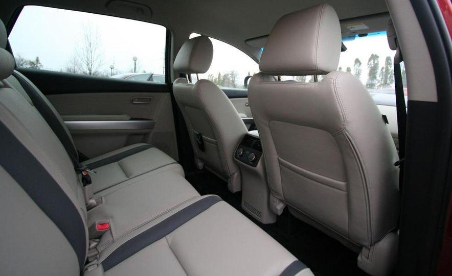 2008 Mazda CX-9 AWD - Slide 59