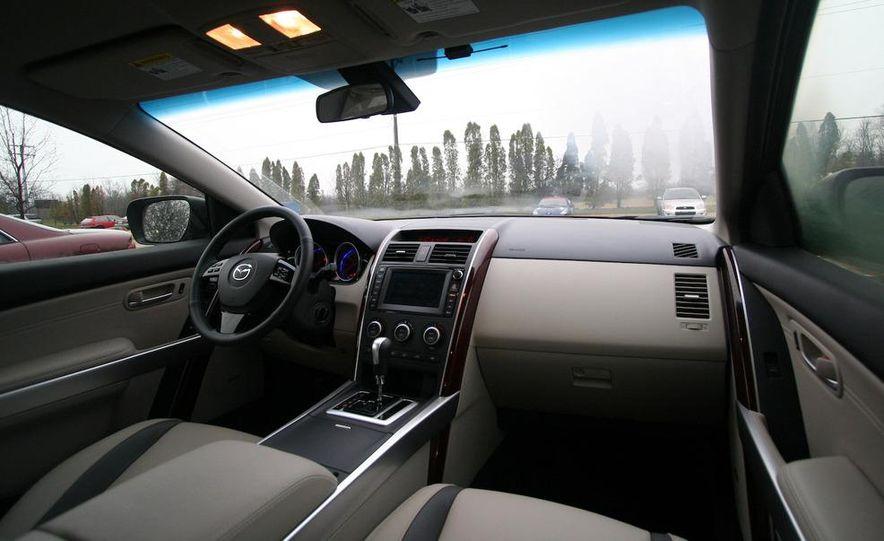 2008 Mazda CX-9 AWD - Slide 56