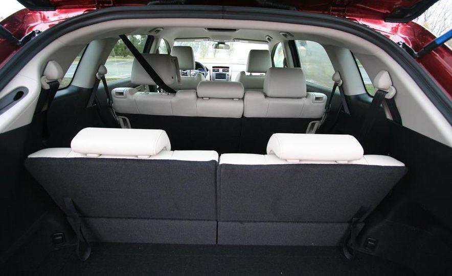 2008 Mazda CX-9 AWD - Slide 60
