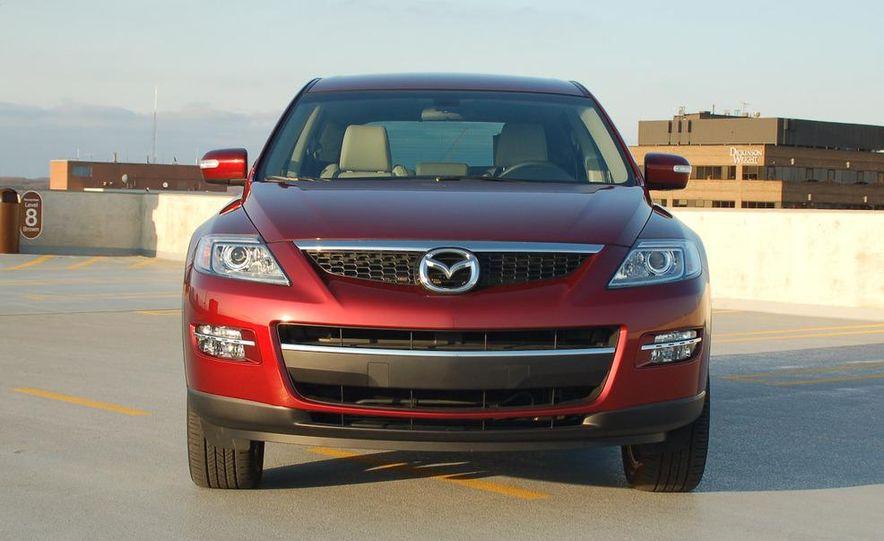 2008 Mazda CX-9 AWD - Slide 23