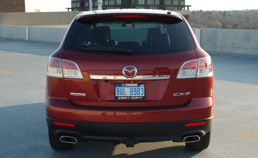 2008 Mazda CX-9 AWD - Slide 26