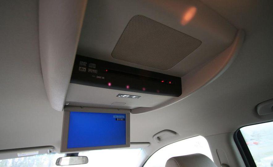 2008 Mazda CX-9 AWD - Slide 63