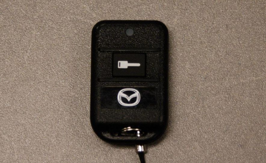 2008 Mazda CX-9 AWD - Slide 71