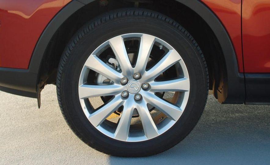 2008 Mazda CX-9 AWD - Slide 51