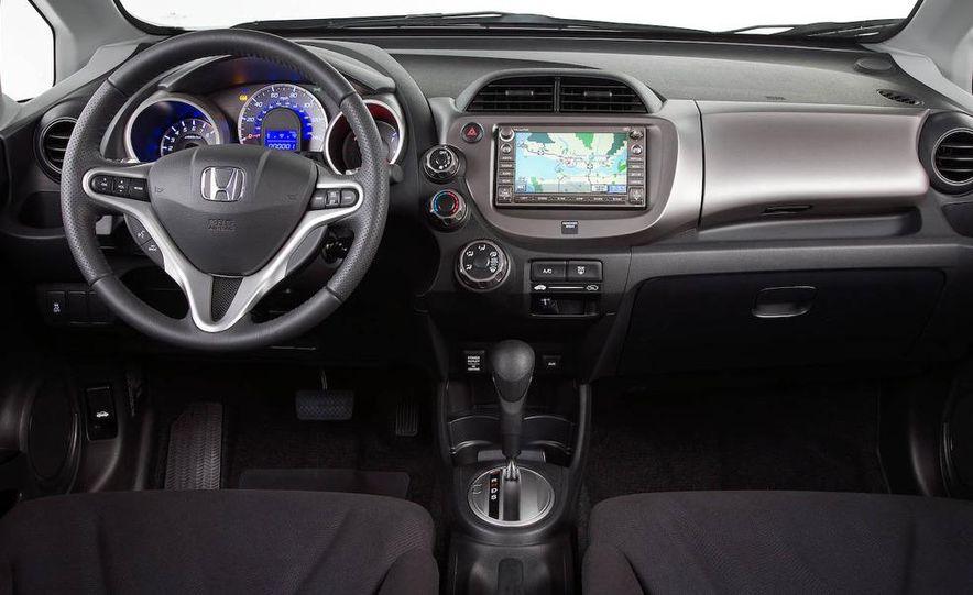 Honda CR-Z concept - Slide 18