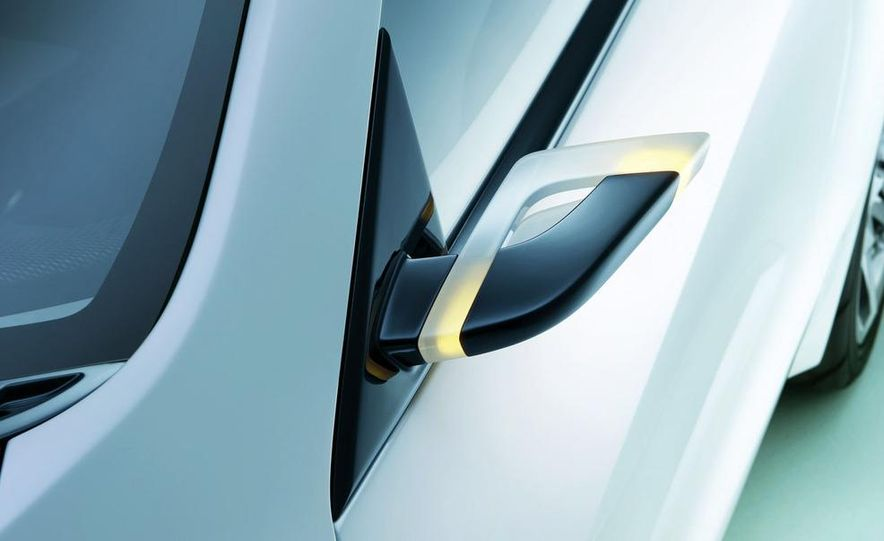 Honda CR-Z concept - Slide 8