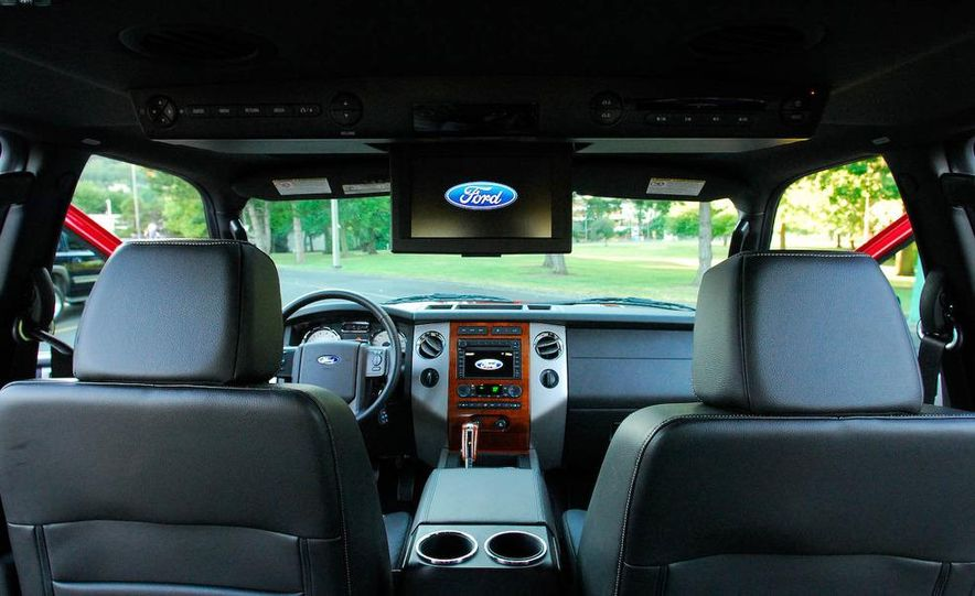 2009 Ford F-150 - Slide 20