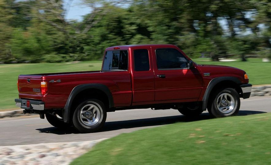 2008 Chevrolet Silverado LTZ - Slide 35