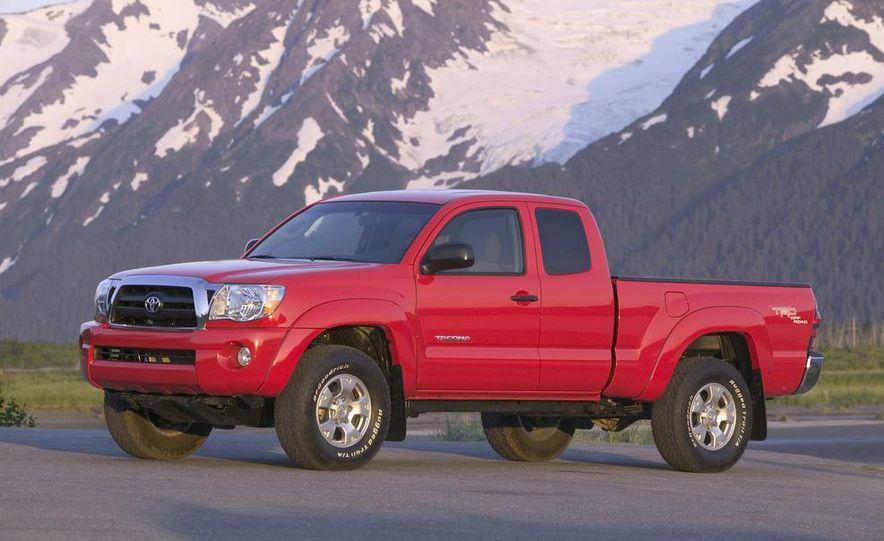 2008 Chevrolet Silverado LTZ - Slide 52