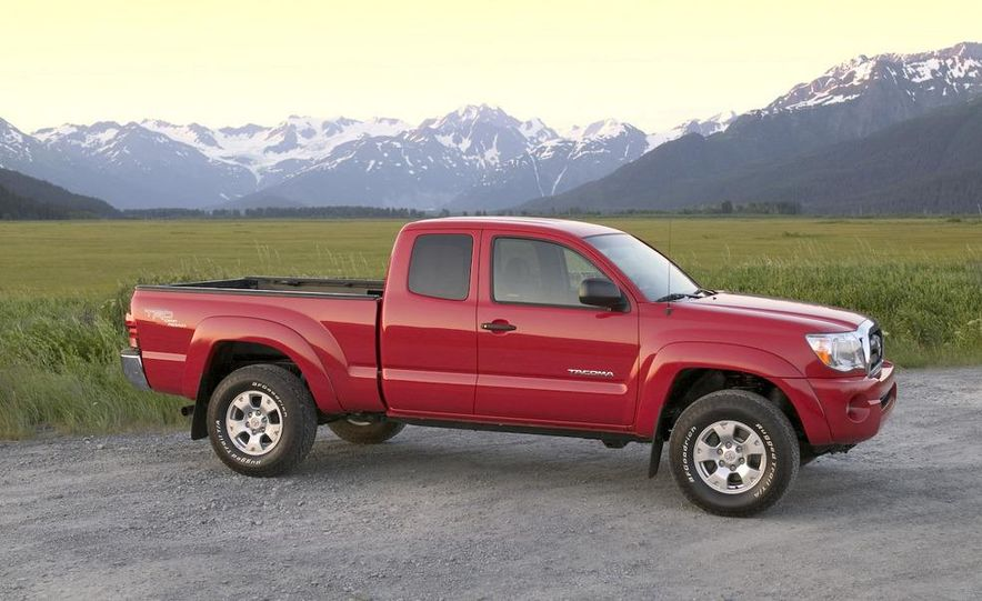 2008 Chevrolet Silverado LTZ - Slide 53
