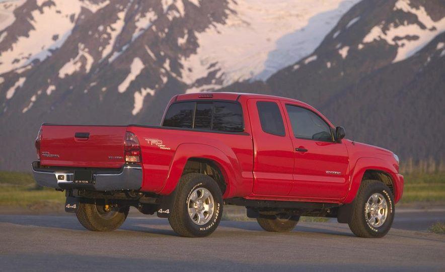 2008 Chevrolet Silverado LTZ - Slide 55