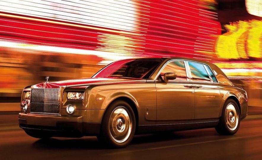 2010 Rolls-Royce RR4 - Slide 6