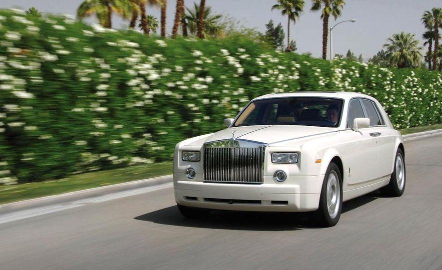 2010 Rolls-Royce RR4 - Slide 8