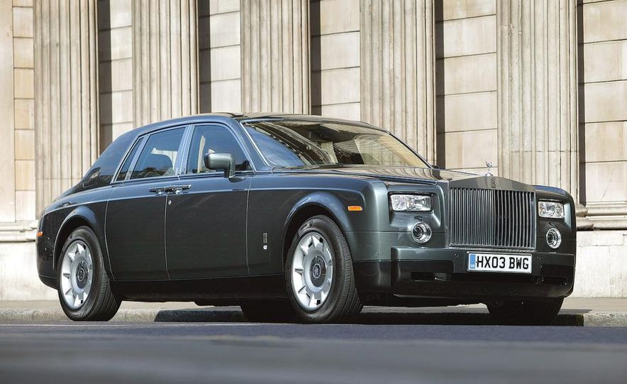 2010 Rolls-Royce RR4 - Slide 11