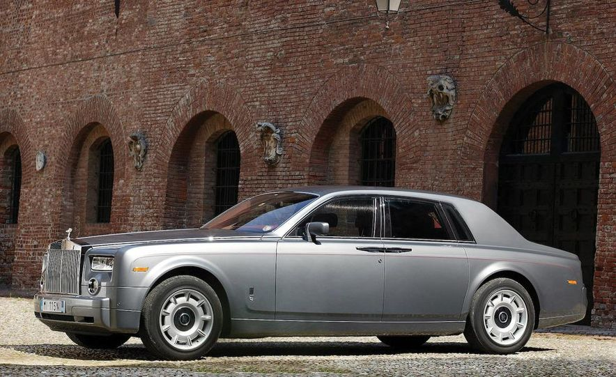 2010 Rolls-Royce RR4 - Slide 12