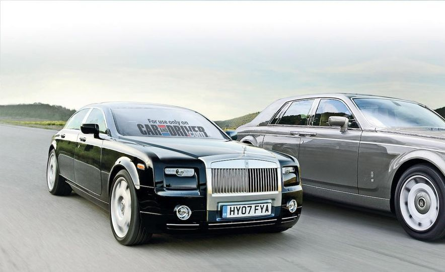2010 Rolls-Royce RR4 - Slide 13