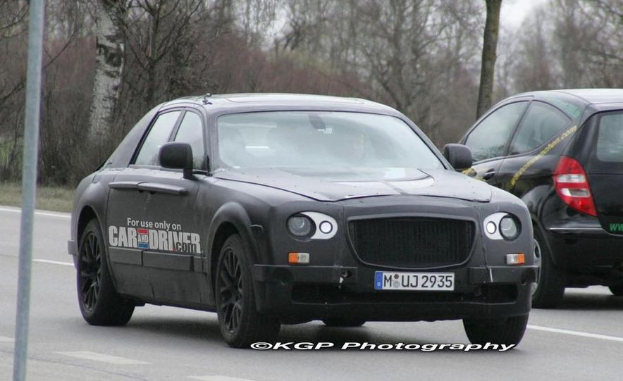 2010 Rolls-Royce RR4 - Slide 1