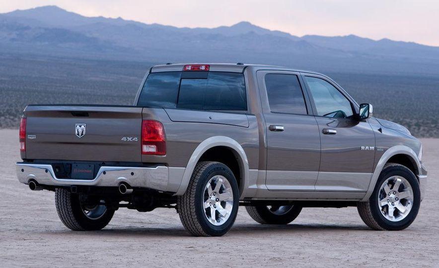 2009 Dodge Ram - Slide 7