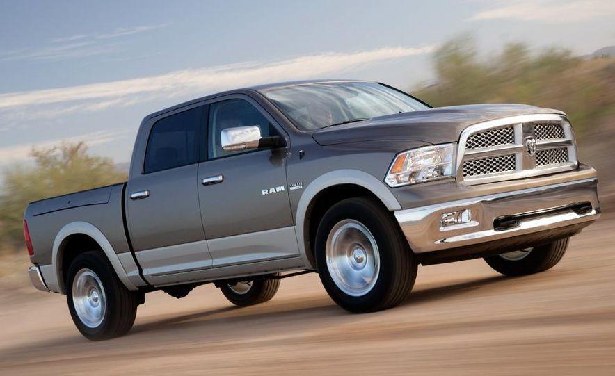 2009 Dodge Ram - Slide 9