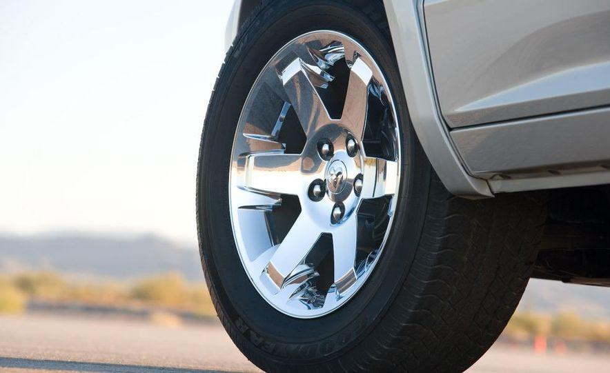 2009 Dodge Ram - Slide 16
