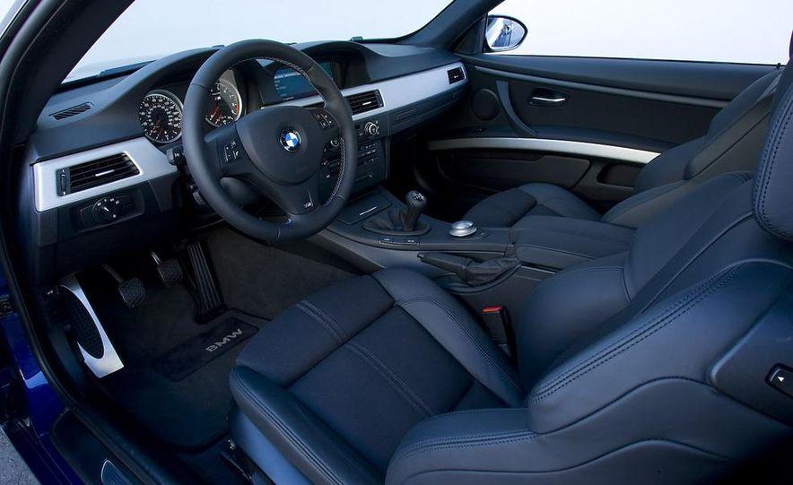 2008 BMW M3 4.0-liter V-8 engine - Slide 50