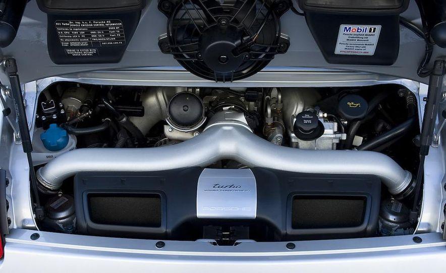 2008 BMW M3 4.0-liter V-8 engine - Slide 26