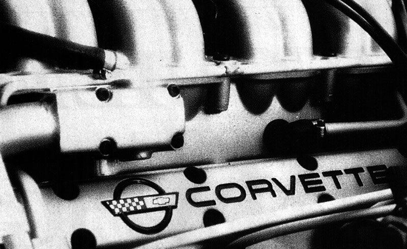 Chevrolet Corvette ZR-1