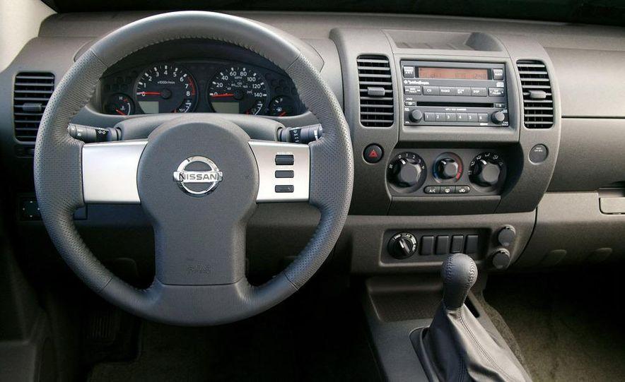 2009 Nissan Xterra - Slide 9