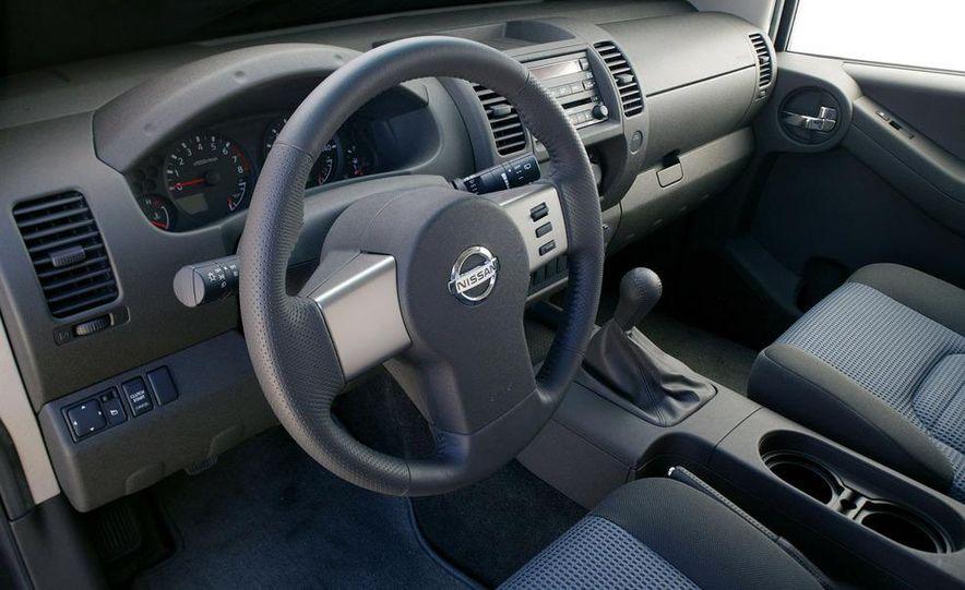 2009 Nissan Xterra - Slide 10