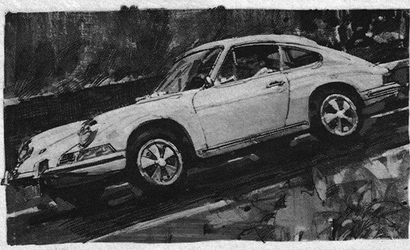 Porsche 912, 911/L