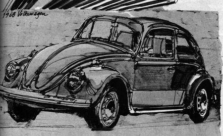 Volkswagen 1500 and 1600