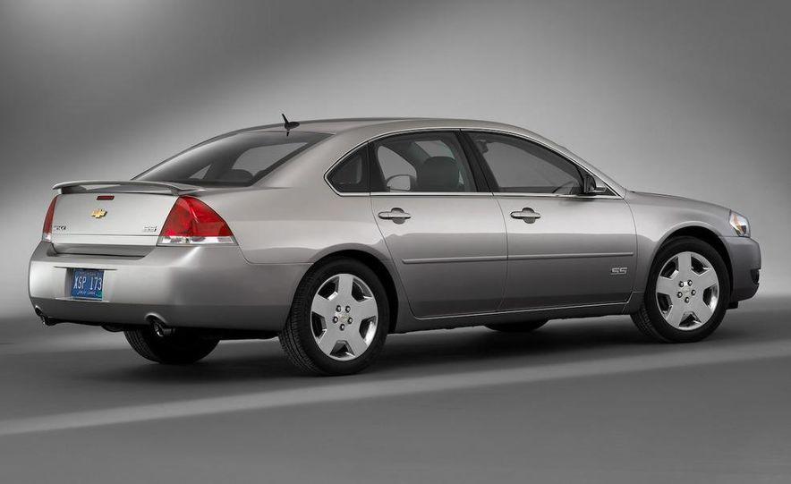 2008 Chevrolet Malibu - Slide 16