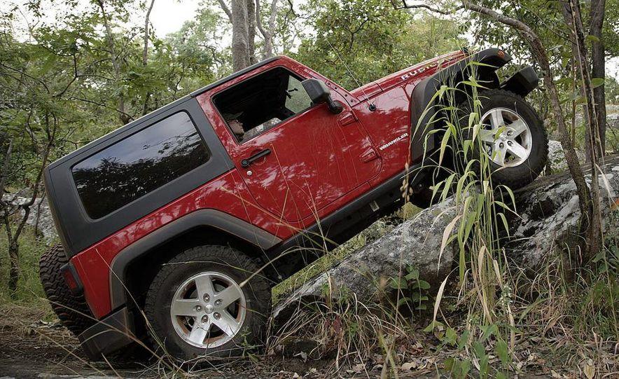 2008 Chevrolet Malibu - Slide 22