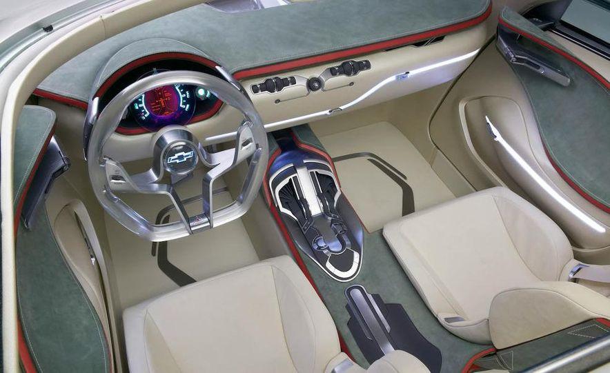 2008 Chevrolet Aveo - Slide 42