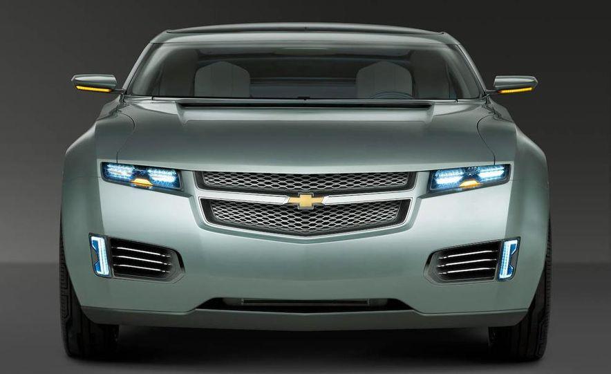 2008 Chevrolet Aveo - Slide 36