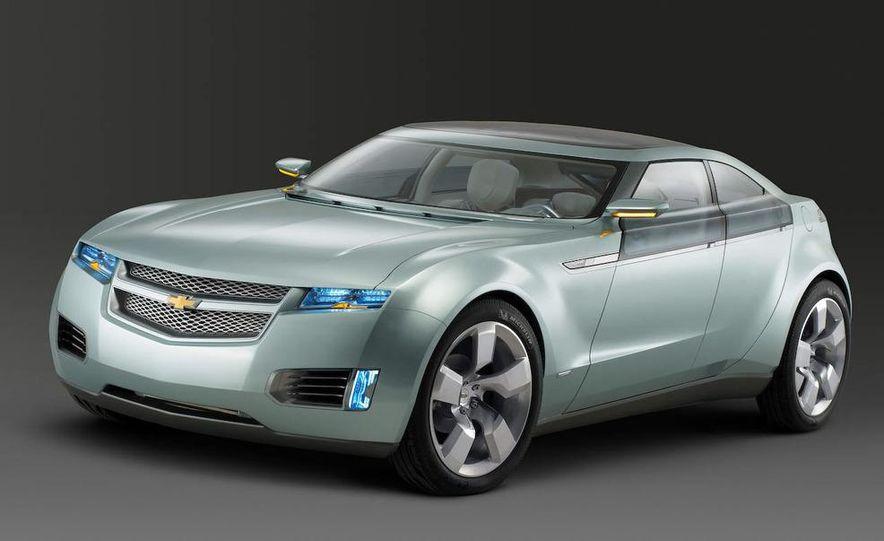2008 Chevrolet Aveo - Slide 37