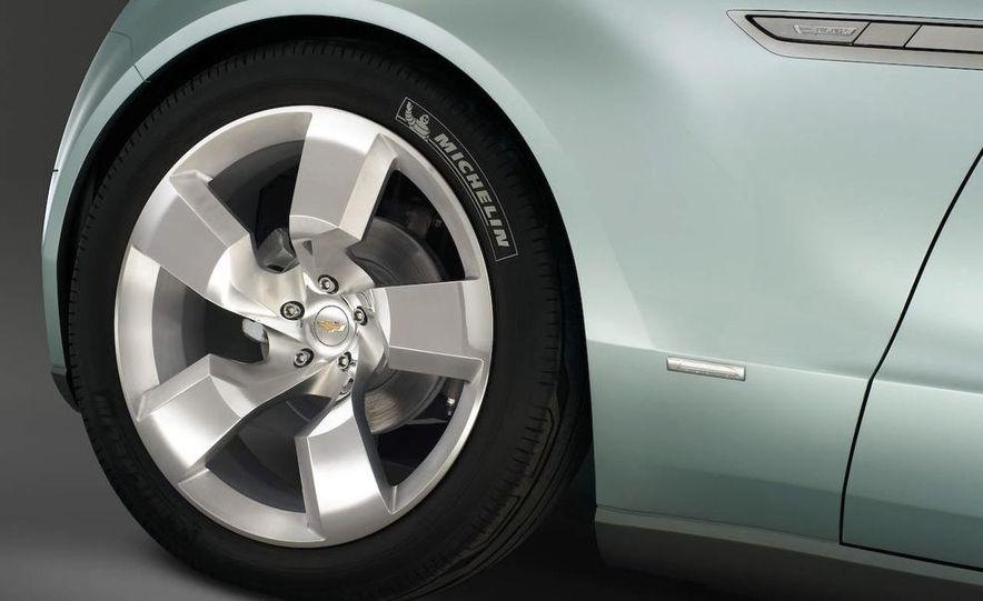 2008 Chevrolet Aveo - Slide 40