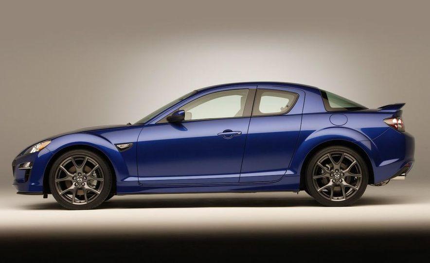2009 Mazda RX-8 - Slide 1