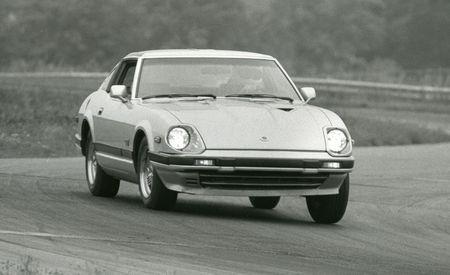 Datsun 280-ZX Turbo