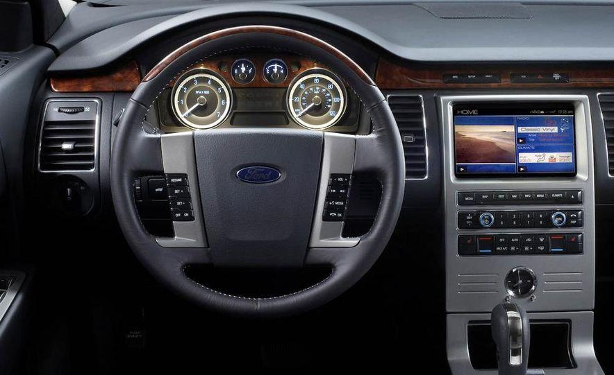 2009 Ford Flex - Slide 18