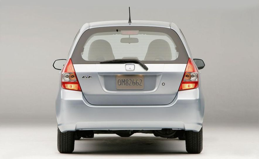 2008 Ford Escape hybrid - Slide 22