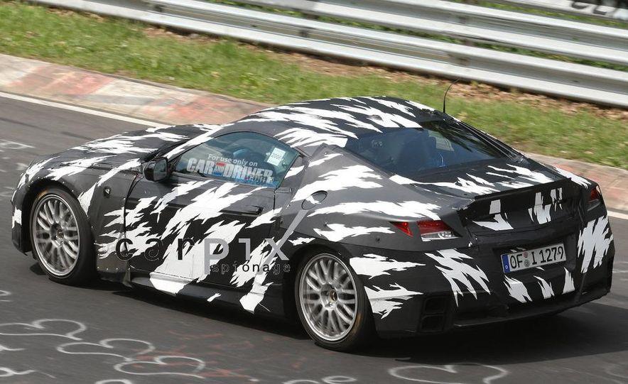 2010 Acura NSX - Slide 2
