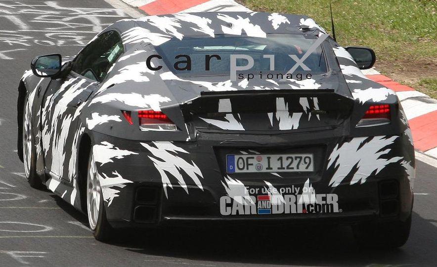 2010 Acura NSX - Slide 4