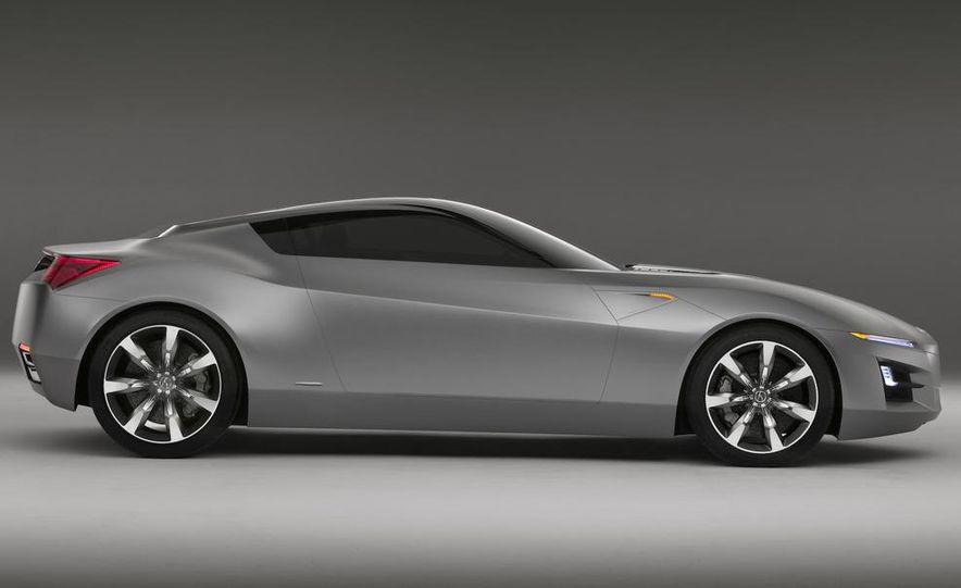 2010 Acura NSX - Slide 14