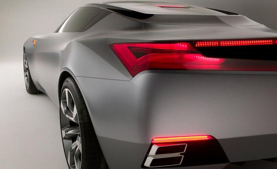 2010 Acura NSX - Slide 21
