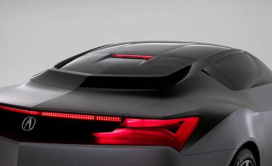 2010 Acura NSX - Slide 22