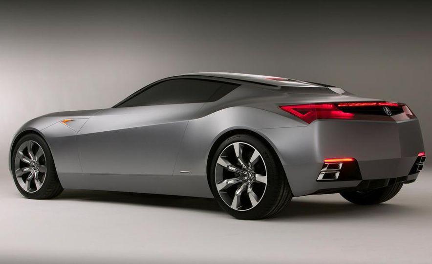 2010 Acura NSX - Slide 19