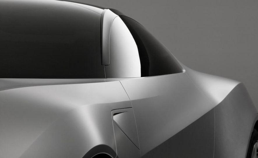 2010 Acura NSX - Slide 23