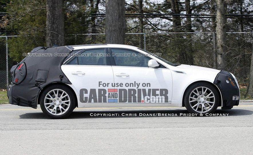2009 Acura TL - Slide 5